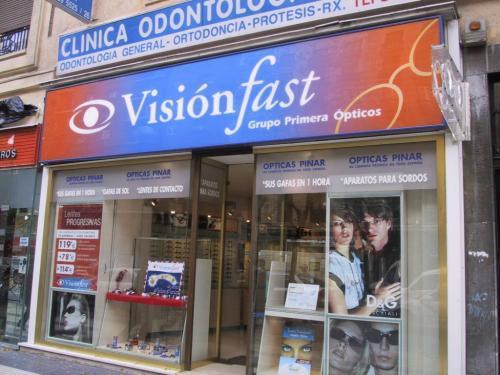 vision fast