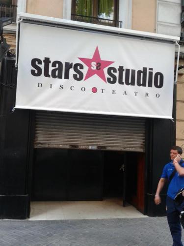 STARS STUDIO