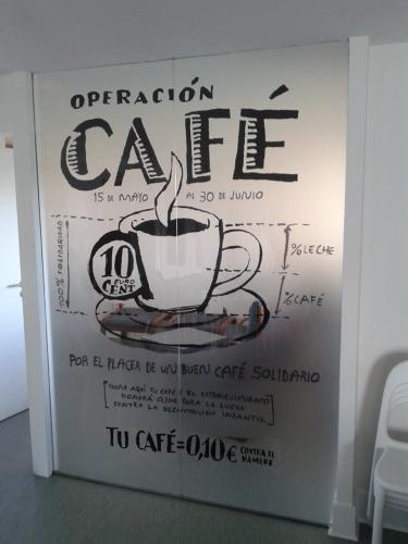 cafe acido