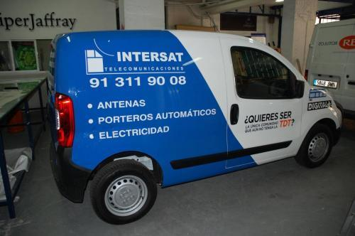 intersat