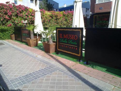 museo de la pasta