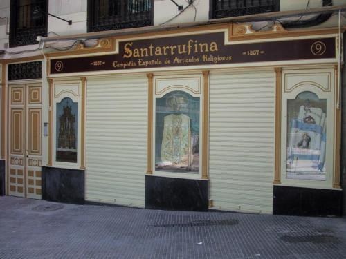 santarufina